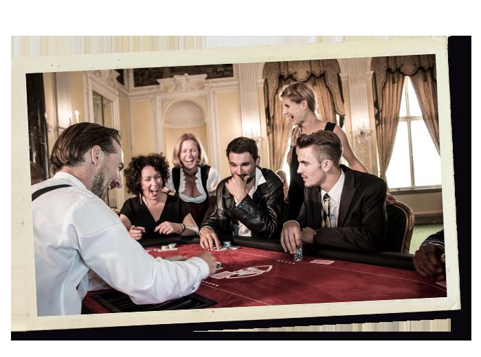 Leica casino wetzlar